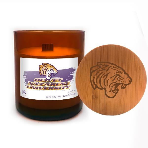 Apothocary Scented Candle