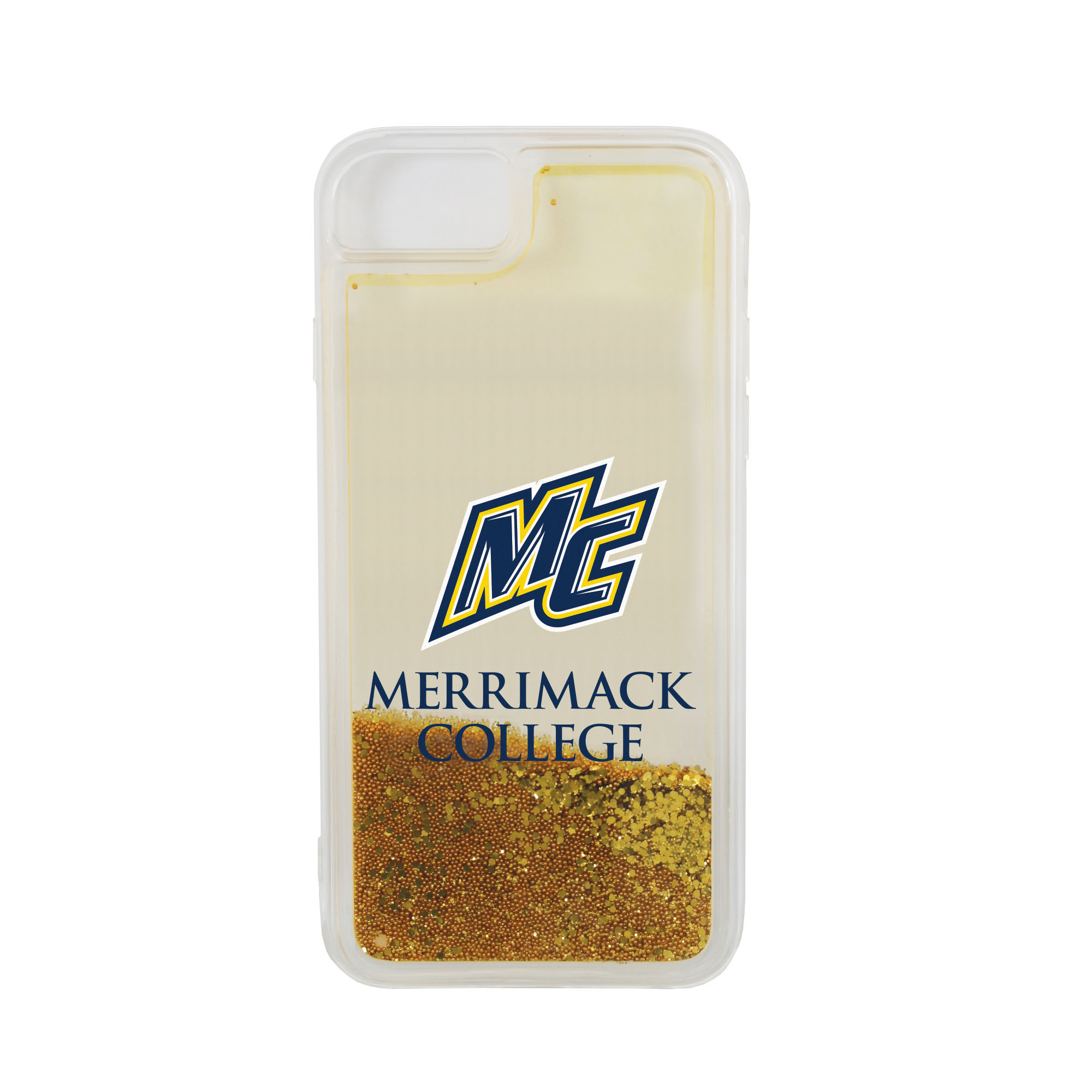 image of: Gold Phone Case