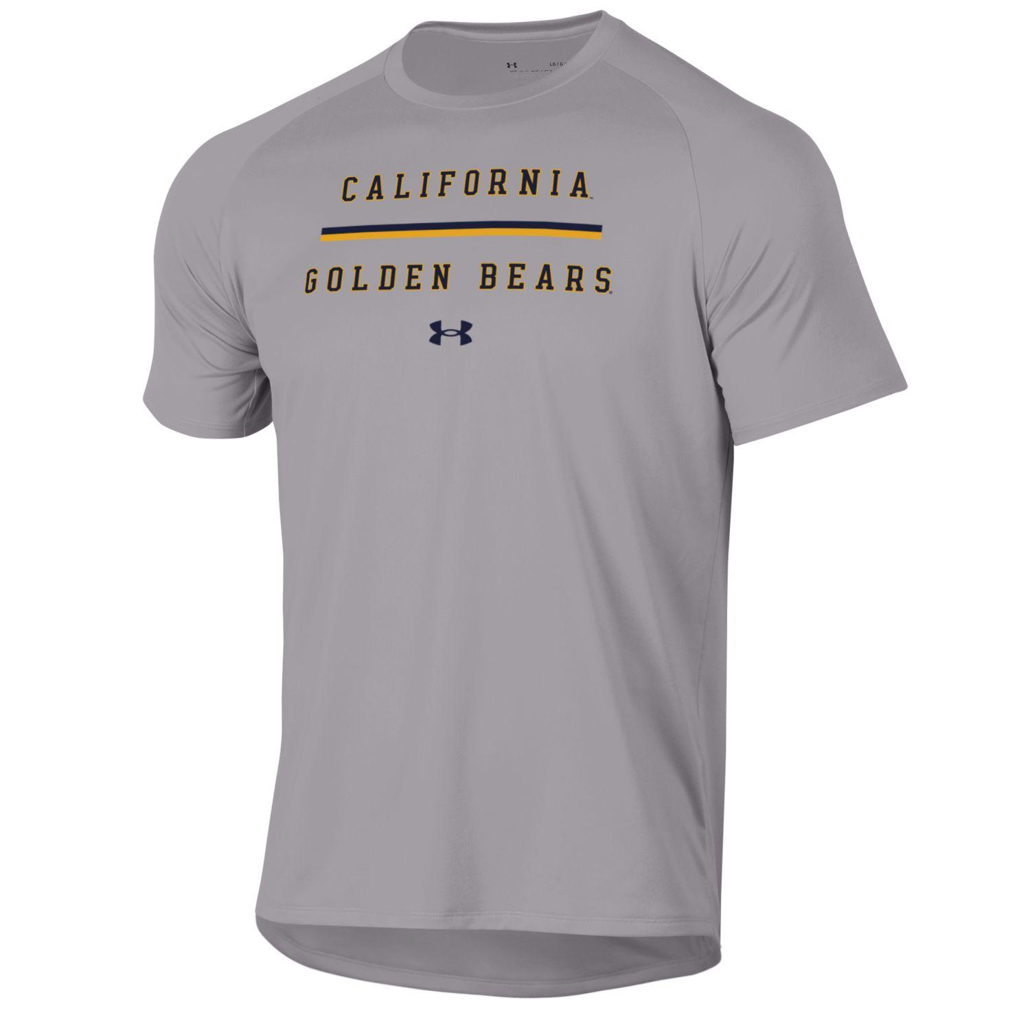 M Tech Tee 2.0 Cal Golden Bears