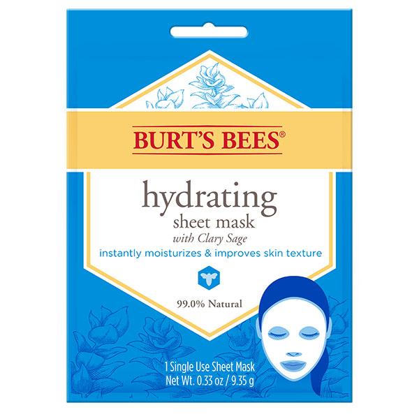 image of: Burt's Bees Sheet Mask