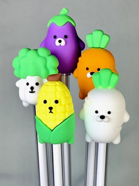 bcmini Vegetable Gel Pen