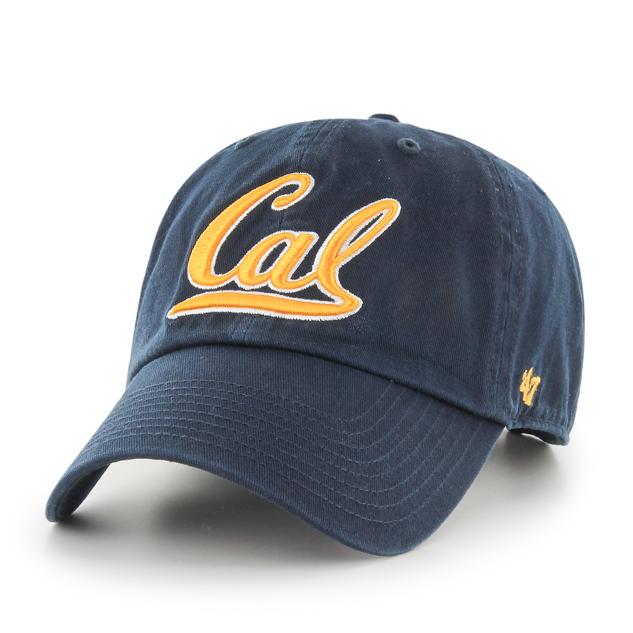 M '47 Clean Up Cal Logo