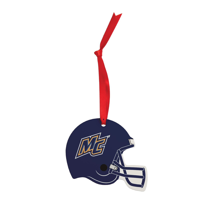 Football Helmet Ornament