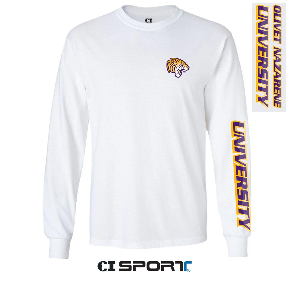 image of: CI Sport LST College Name