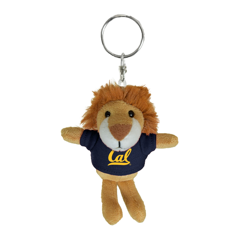 Mascot Factory Keychain Lion