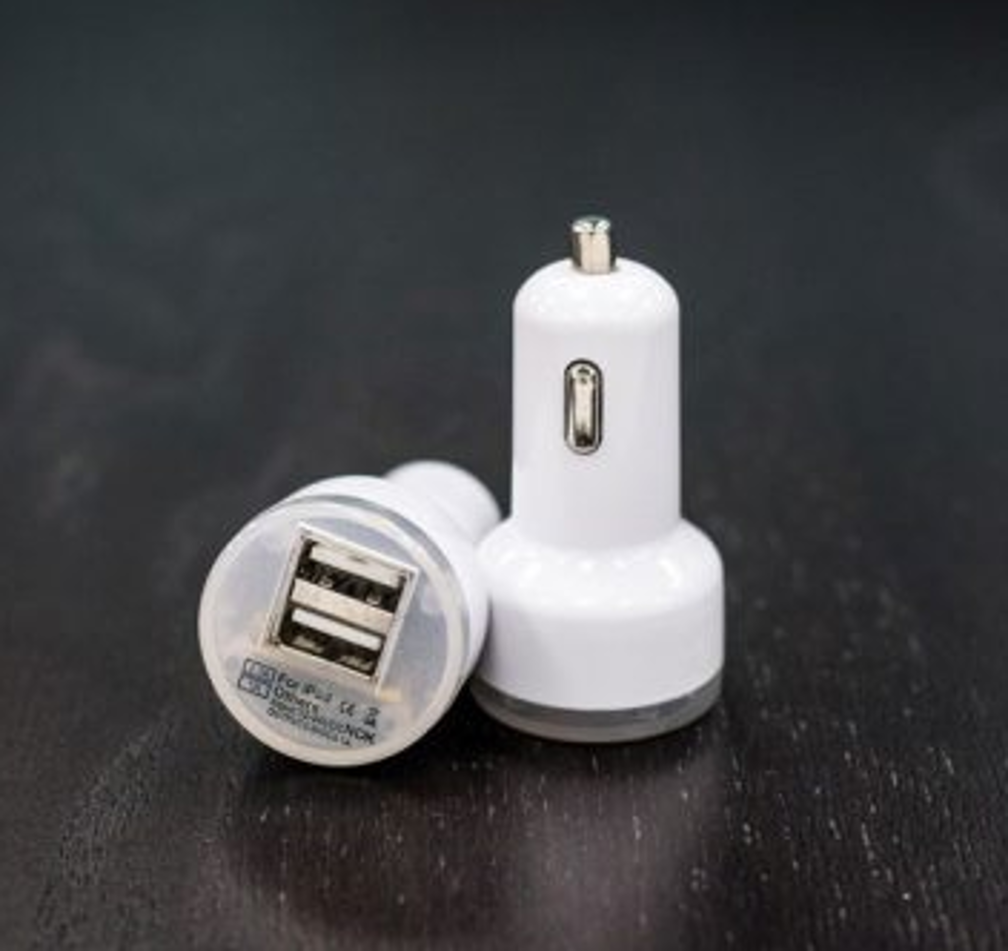 image of: USB Car Charger