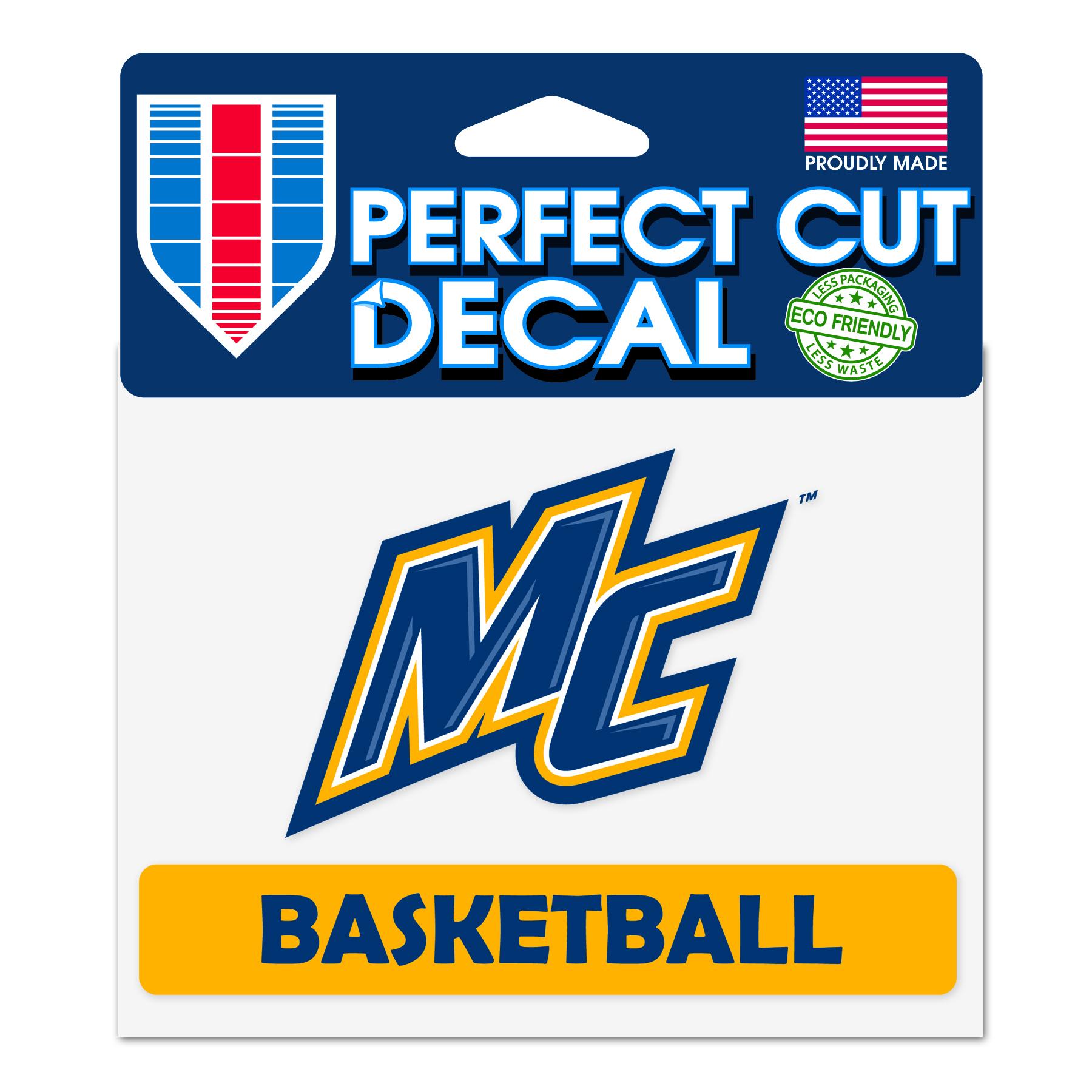 Decal - Basketball