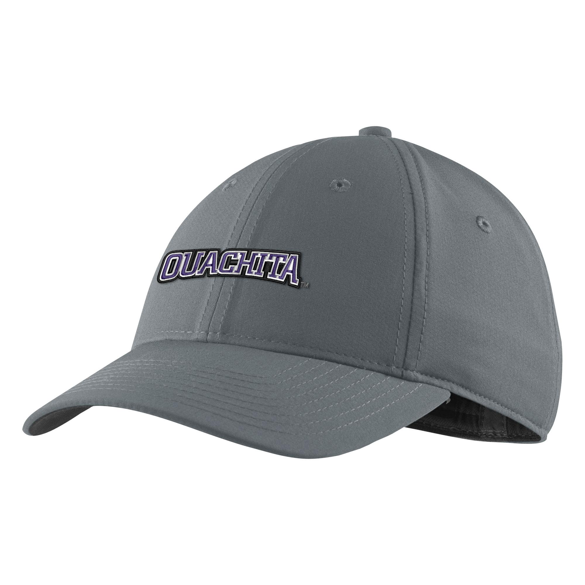 image of: OUACHITA WORDMARK NIKE GOLF FLEX CAP