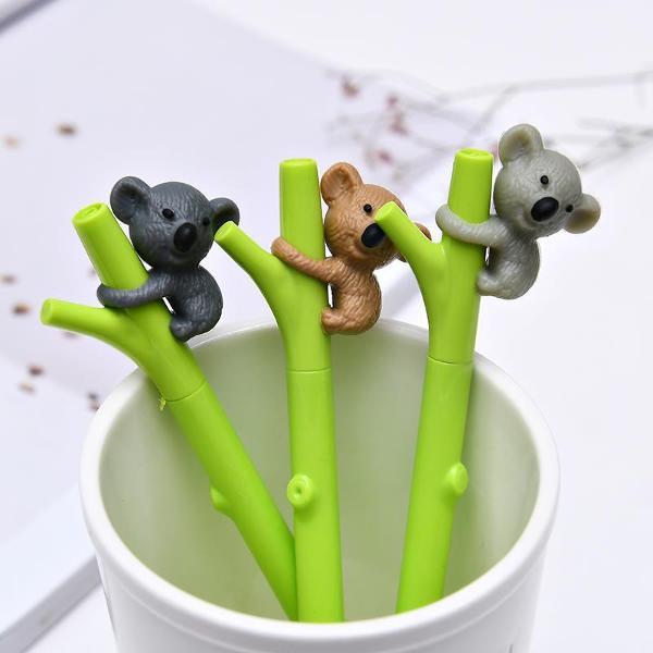 bcmini Koala Gel Pen Assorted