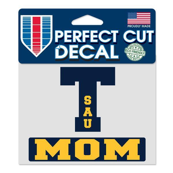 SAU Tech Mom Perfect Cut Decal
