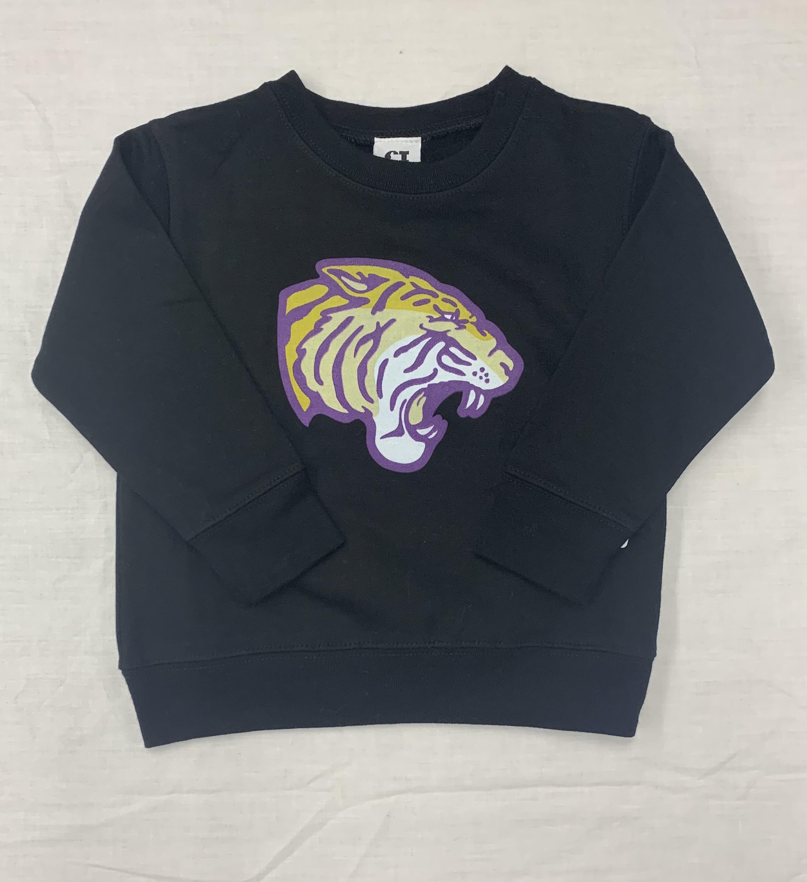 image of: Toddler Crew Sweatshirt