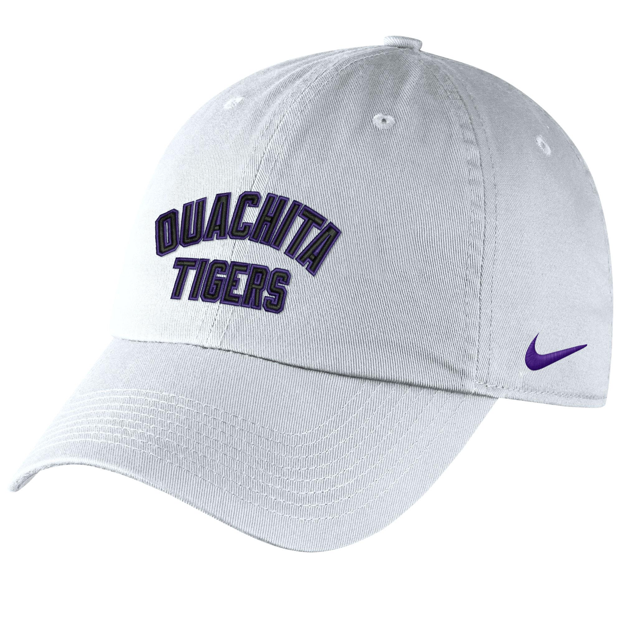 image of: OUACHITA TIGERS AUTHENTIC CAP