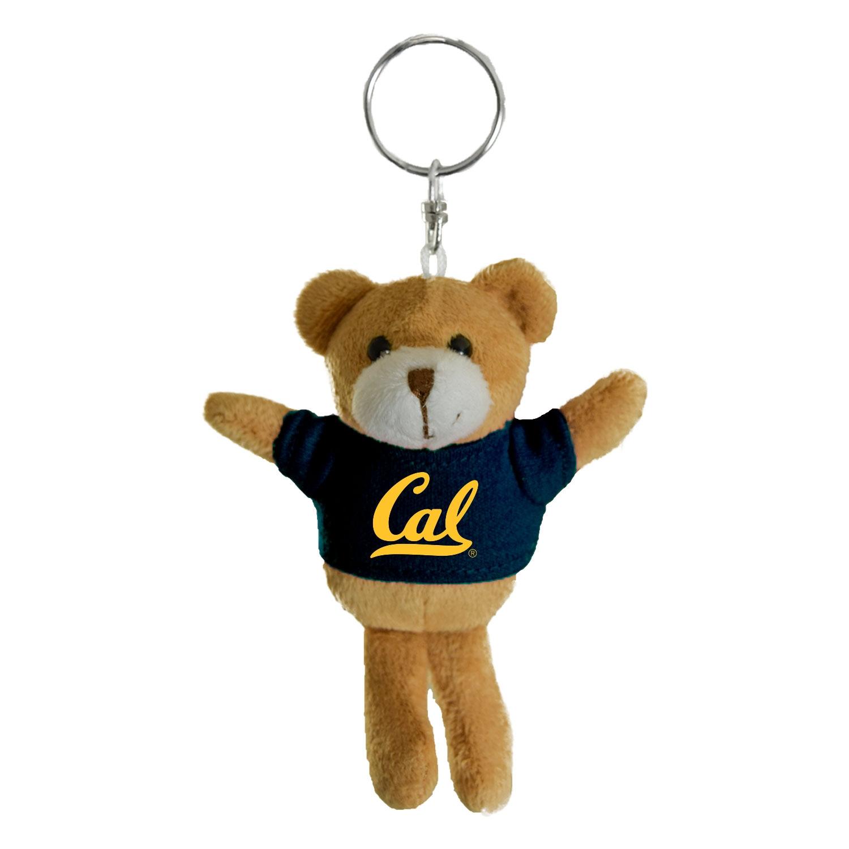 Mascot Factory Keychain Bear