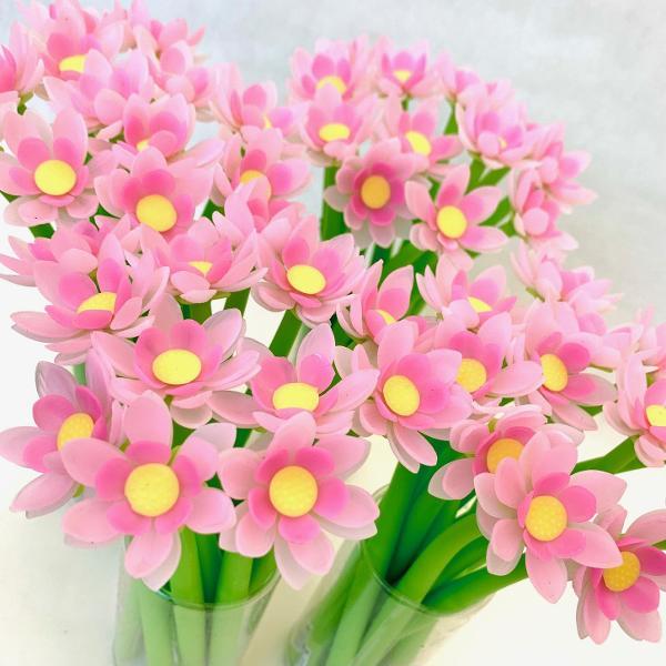 bcmini Lotus Flower Gel Pen