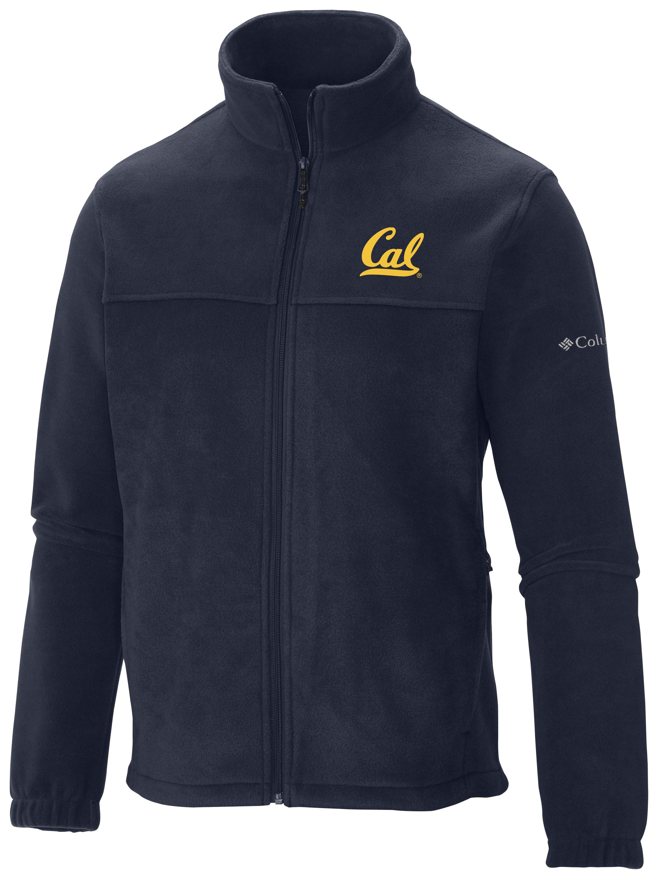 M Columbia Flanker Full Zip