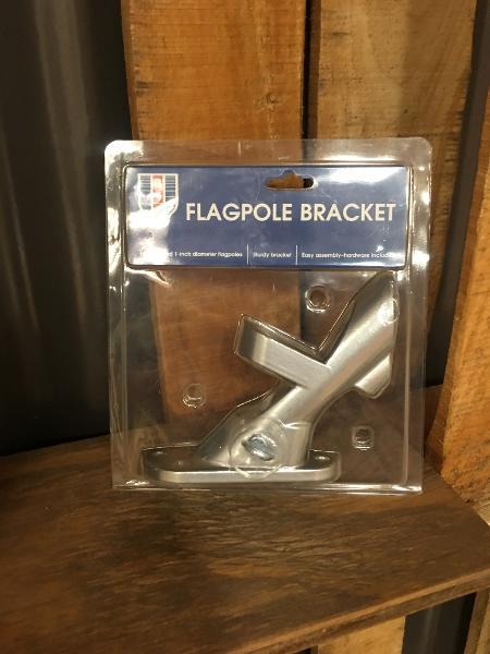Flag Pole Bracket