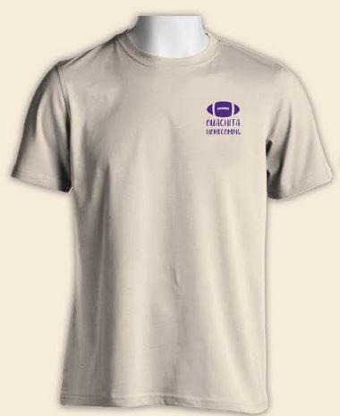 image of: Ouachita 2018 Homecoming Short Sleeve T-Shirt