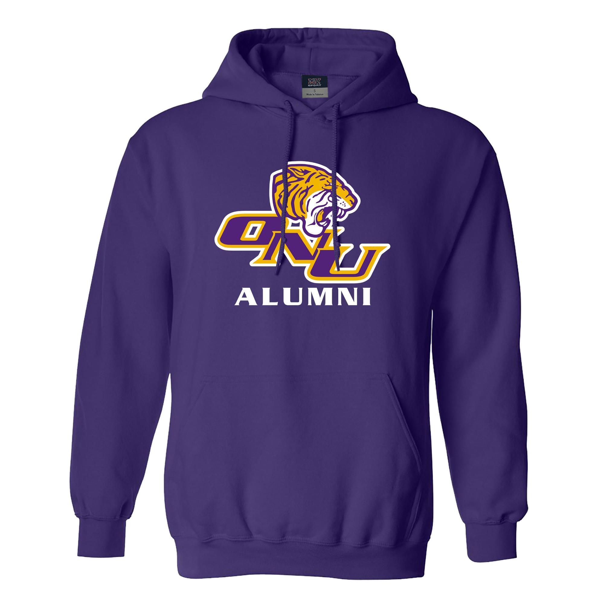 image of: Alumni Hoodie