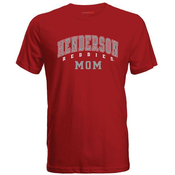 Henderson Reddies Mom Cruiser Tee