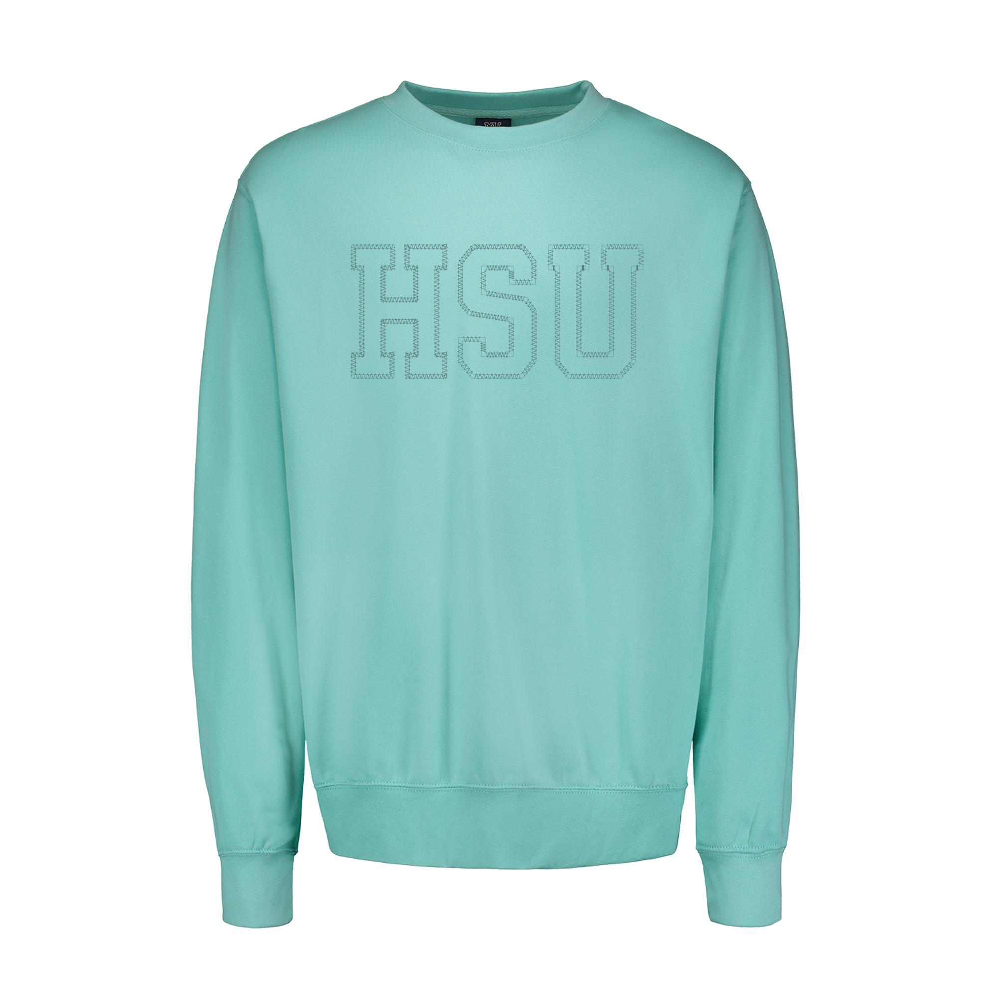 image of: HSU Fundamental Fleece