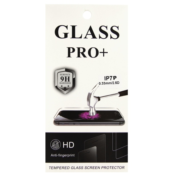 image of: Glass Pro+ Screen Protector