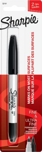 Sharpie 2 Tip Marker