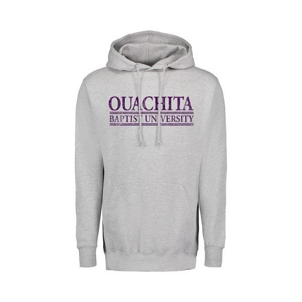 Ouachita Baptist University Peace Fleece Organic
