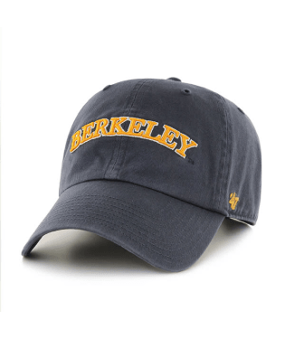 Image for M '47 Clean Up Adjustable Cap Berkeley Arched