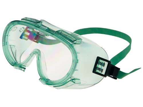 Encon Z100 Chemical Splash and Impact Protective Goggles