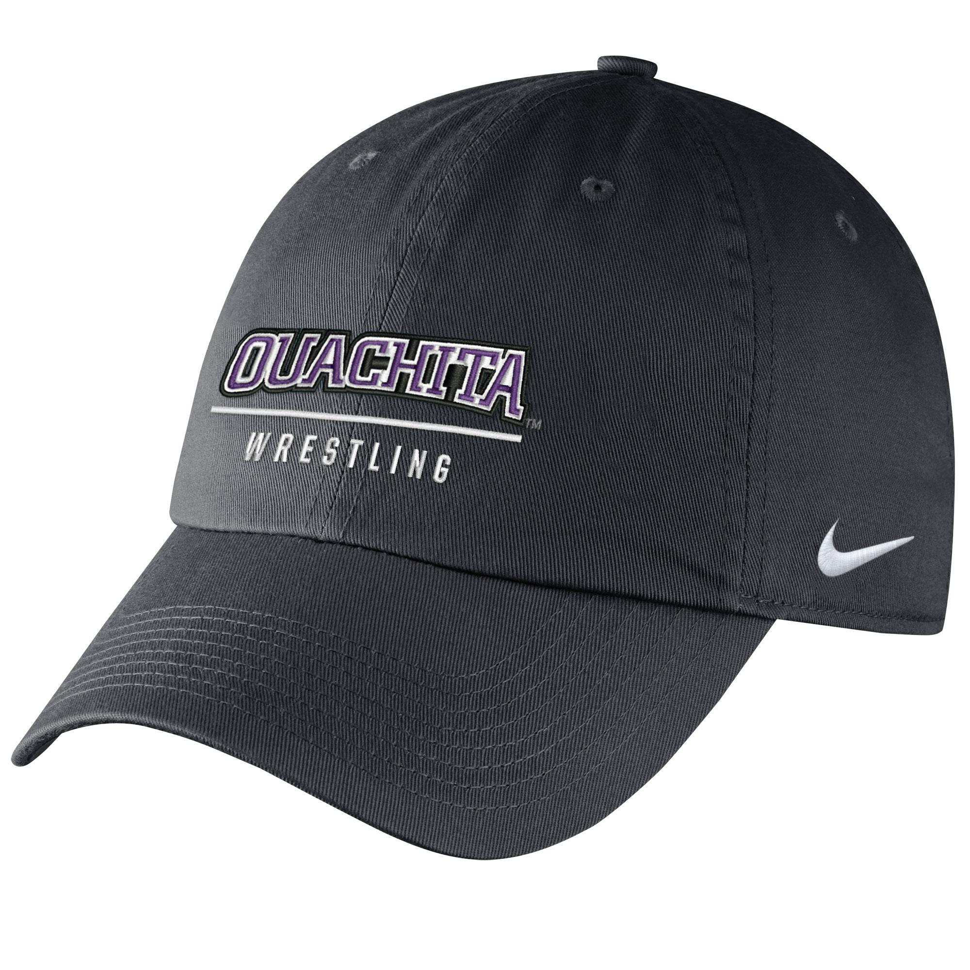 image of: OUACHITA WRESTLING CAMPUS CAP
