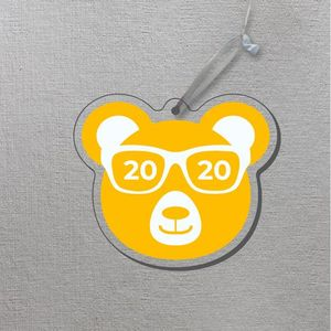Class of 2020 Acrylic Ornament