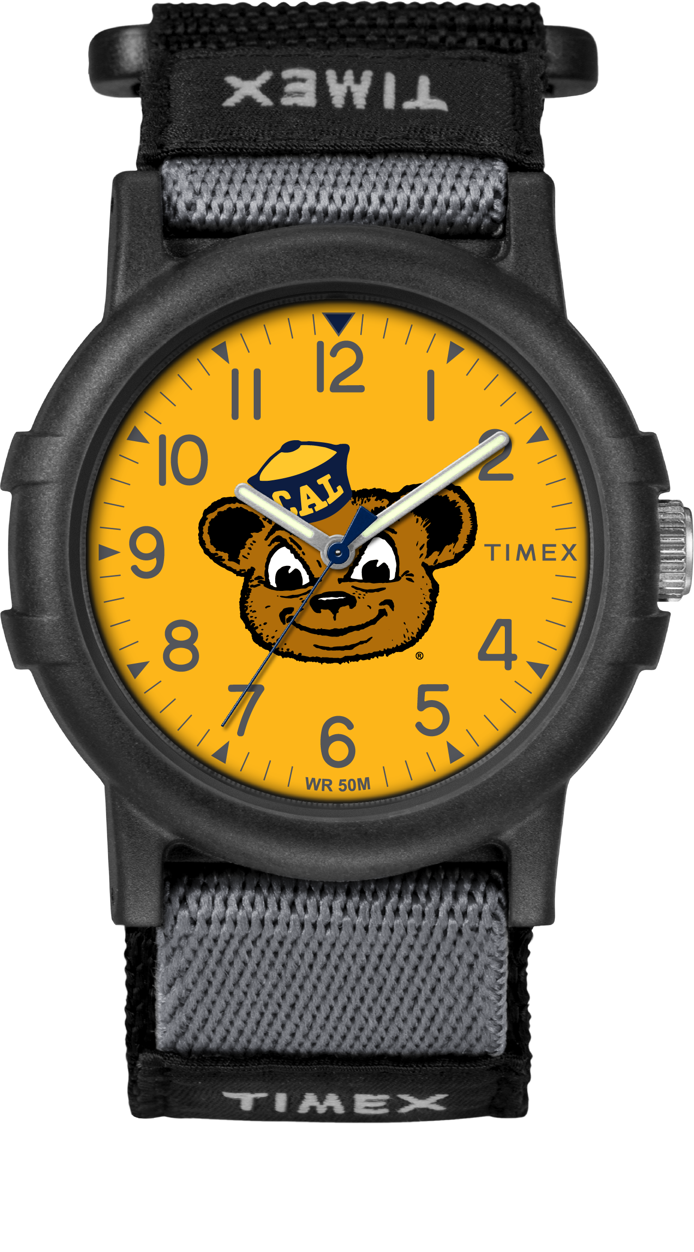 Youth Timex Recruit NCAA Tribute Collection