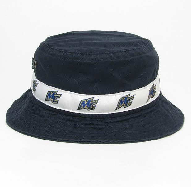 Relaxed Twill MC Bucket Hat