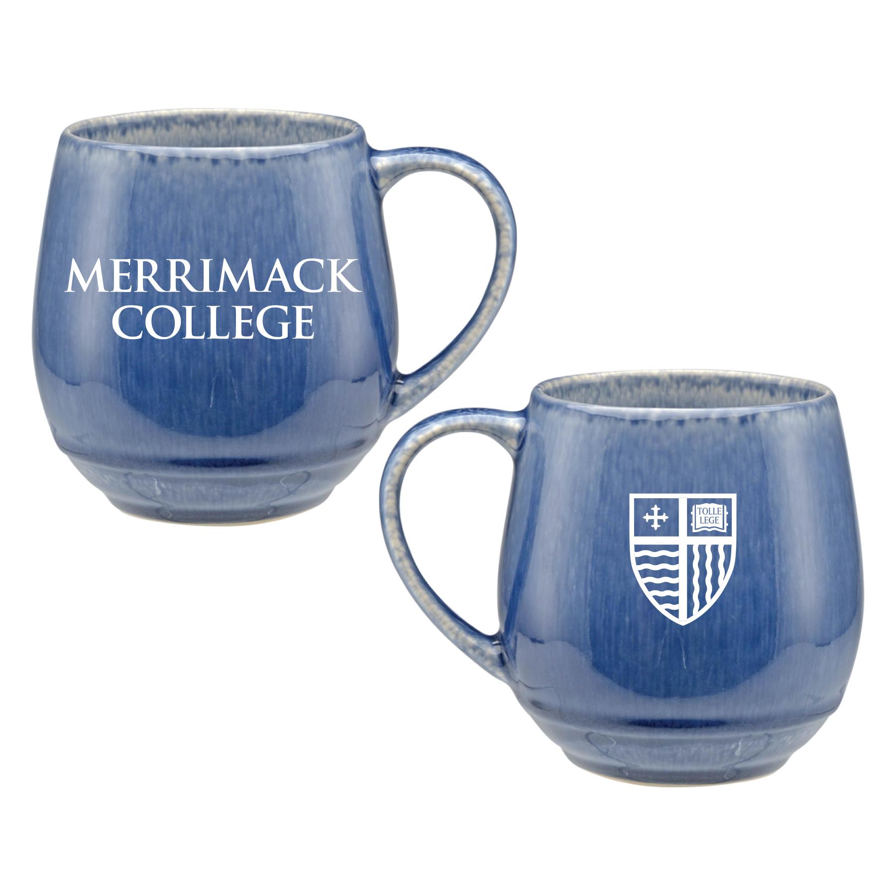Blue Coral Mug